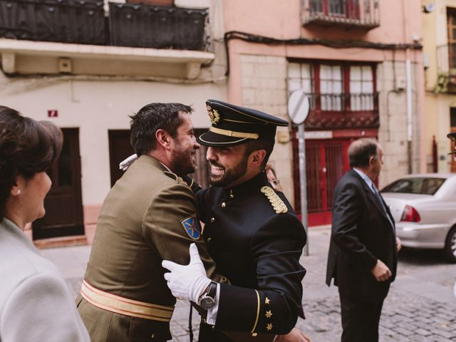 La boda de Javi y Angela en Logroño, La Rioja 78