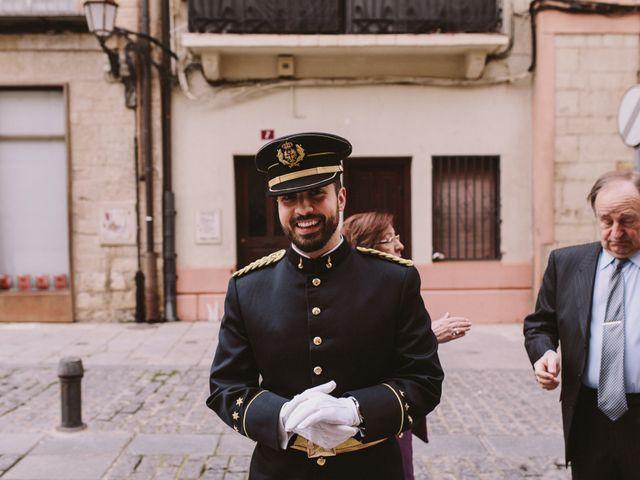 La boda de Javi y Angela en Logroño, La Rioja 79