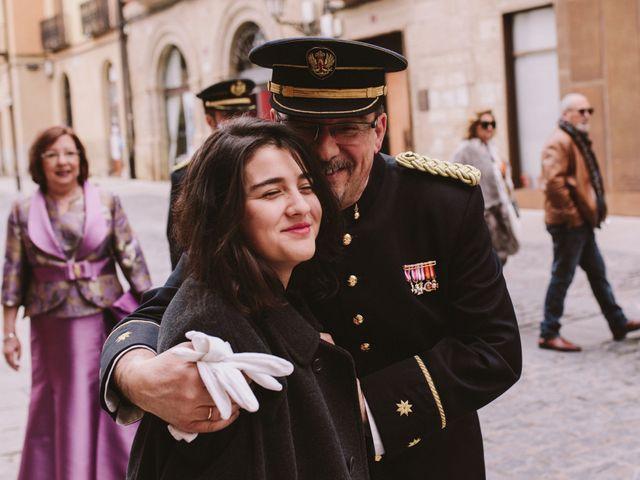 La boda de Javi y Angela en Logroño, La Rioja 80