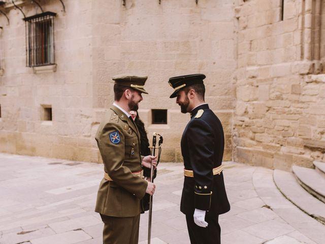 La boda de Javi y Angela en Logroño, La Rioja 81