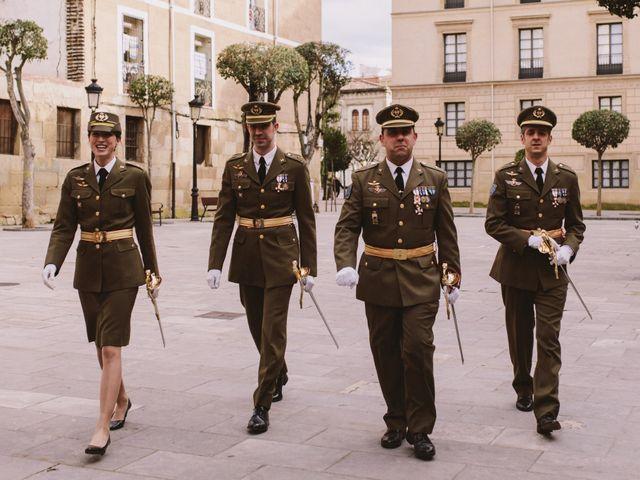 La boda de Javi y Angela en Logroño, La Rioja 82