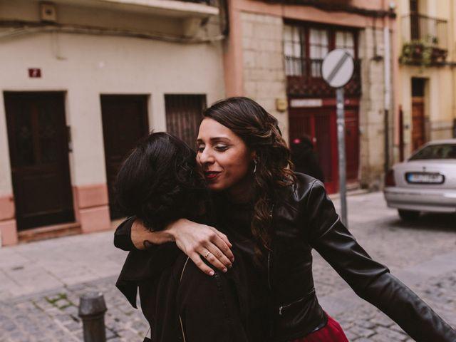 La boda de Javi y Angela en Logroño, La Rioja 83