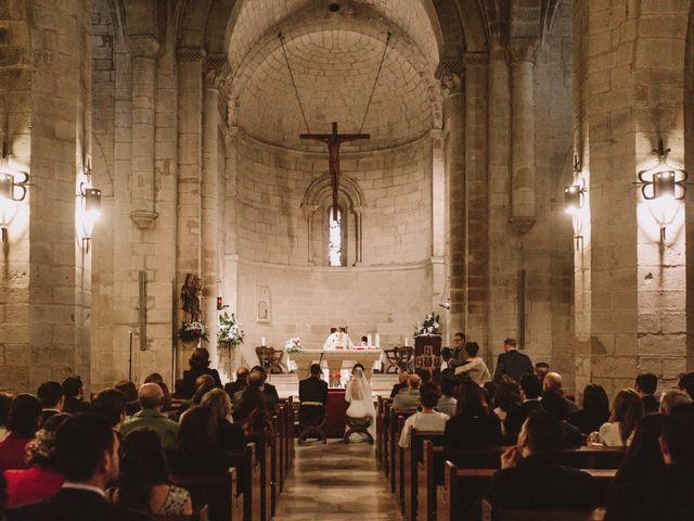 La boda de Javi y Angela en Logroño, La Rioja 88