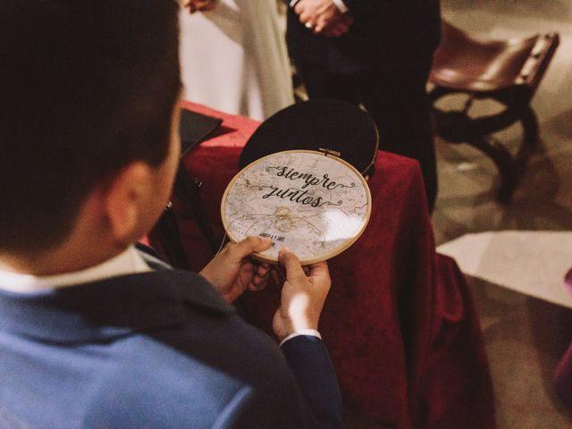 La boda de Javi y Angela en Logroño, La Rioja 90