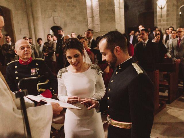 La boda de Javi y Angela en Logroño, La Rioja 91