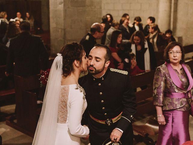 La boda de Javi y Angela en Logroño, La Rioja 92