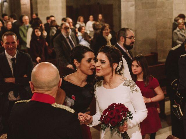 La boda de Javi y Angela en Logroño, La Rioja 93