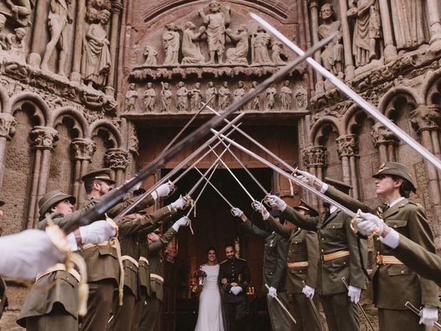 La boda de Javi y Angela en Logroño, La Rioja 96