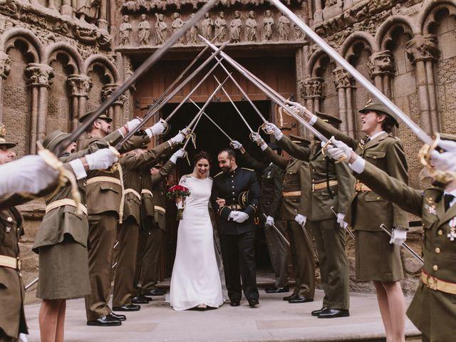 La boda de Javi y Angela en Logroño, La Rioja 97