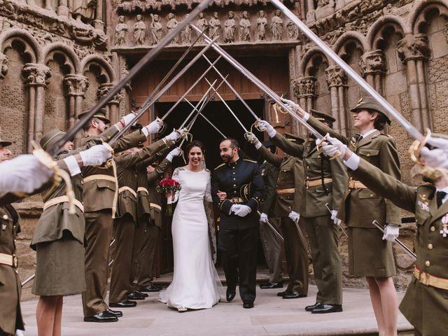 La boda de Javi y Angela en Logroño, La Rioja 98