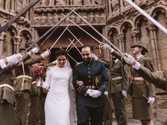 La boda de Javi y Angela en Logroño, La Rioja 99