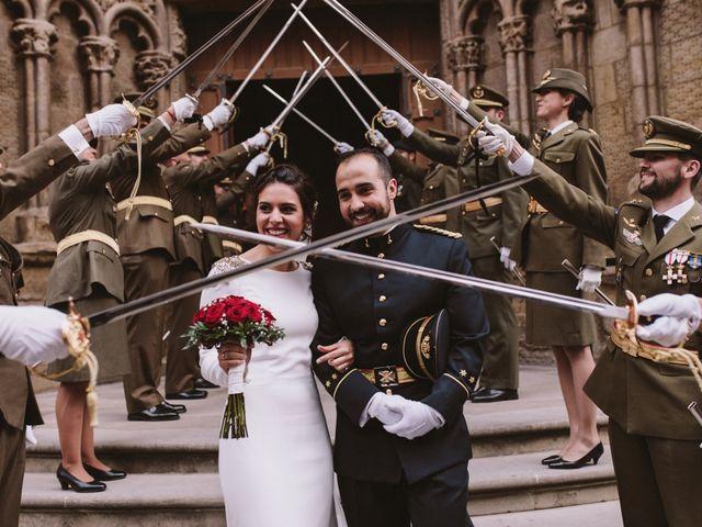 La boda de Javi y Angela en Logroño, La Rioja 100