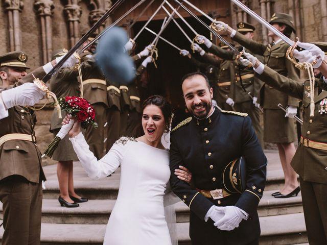 La boda de Javi y Angela en Logroño, La Rioja 101