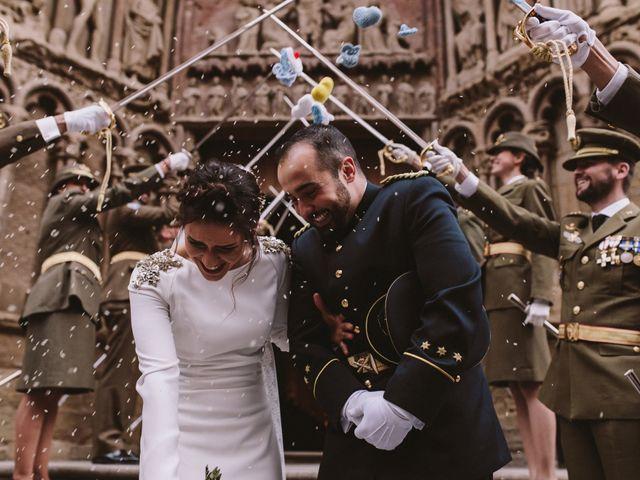 La boda de Javi y Angela en Logroño, La Rioja 102