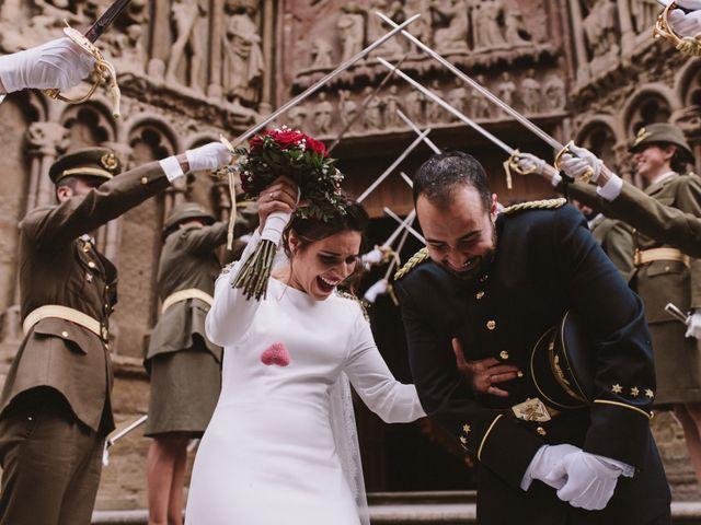 La boda de Javi y Angela en Logroño, La Rioja 103