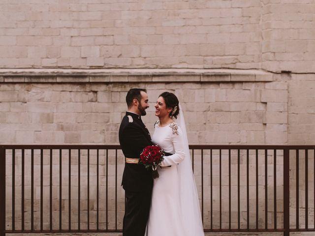 La boda de Javi y Angela en Logroño, La Rioja 105
