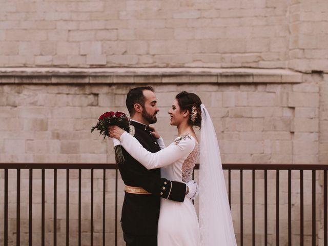 La boda de Javi y Angela en Logroño, La Rioja 106