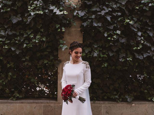 La boda de Javi y Angela en Logroño, La Rioja 108