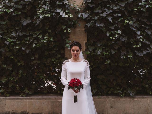 La boda de Javi y Angela en Logroño, La Rioja 109