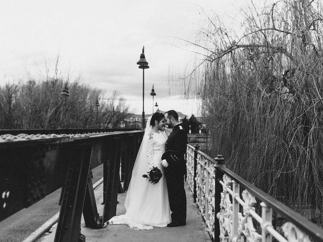 La boda de Javi y Angela en Logroño, La Rioja 111