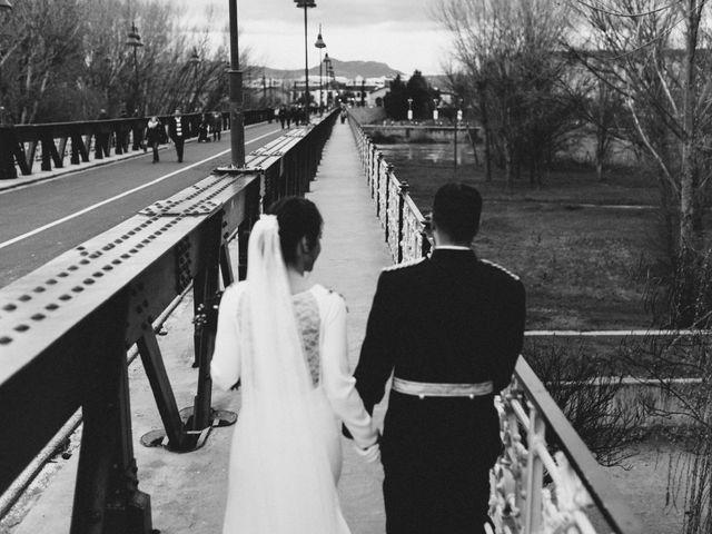 La boda de Javi y Angela en Logroño, La Rioja 112