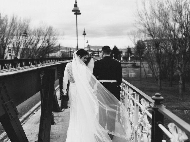 La boda de Javi y Angela en Logroño, La Rioja 114