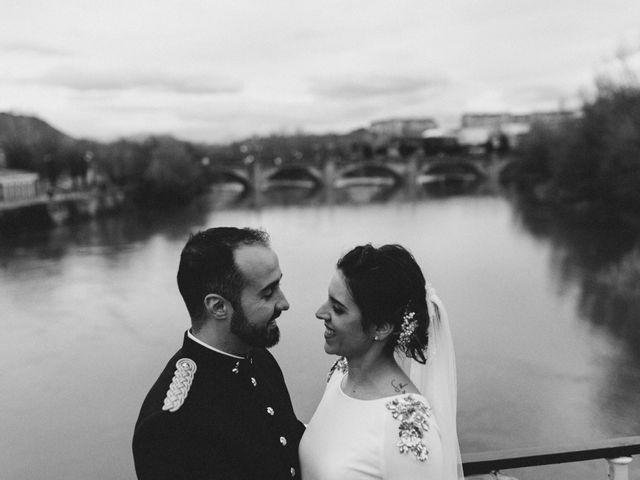La boda de Javi y Angela en Logroño, La Rioja 115