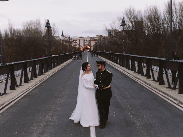 La boda de Javi y Angela en Logroño, La Rioja 116