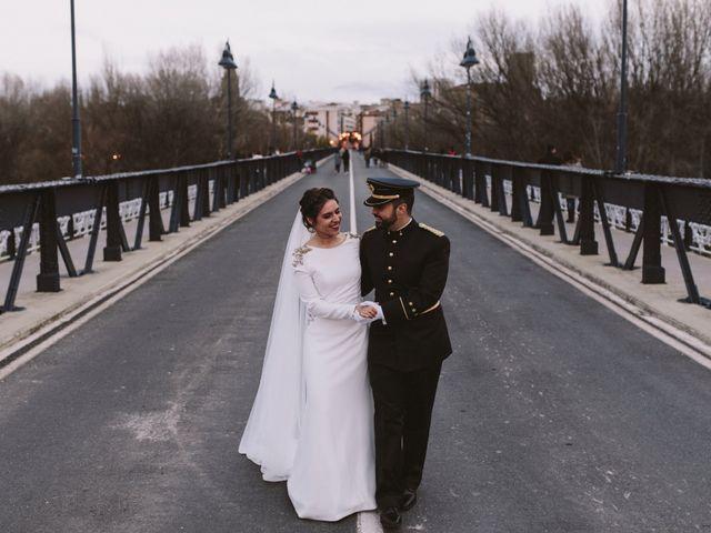 La boda de Javi y Angela en Logroño, La Rioja 118