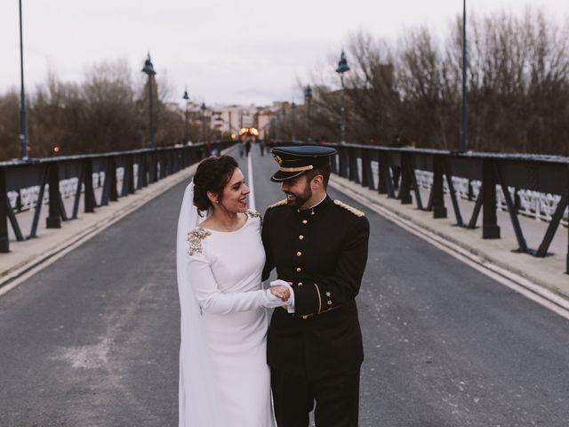 La boda de Javi y Angela en Logroño, La Rioja 119
