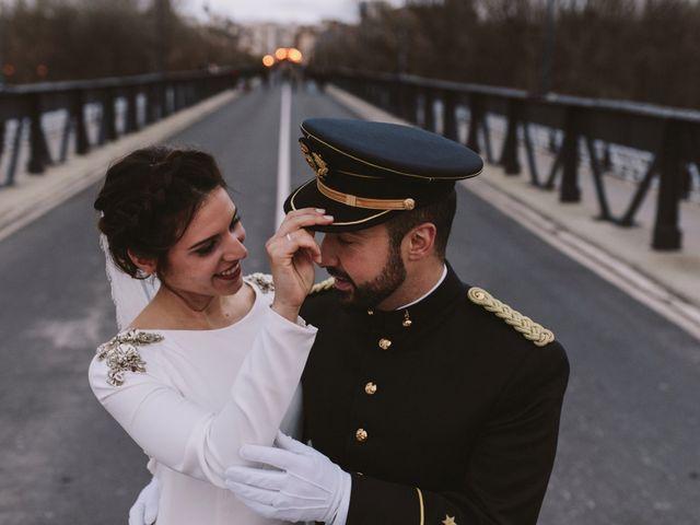 La boda de Javi y Angela en Logroño, La Rioja 120