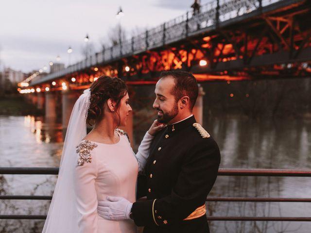 La boda de Javi y Angela en Logroño, La Rioja 123