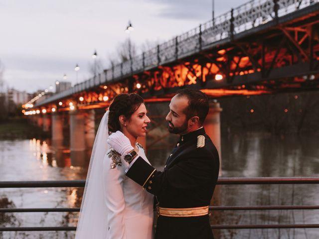 La boda de Javi y Angela en Logroño, La Rioja 2