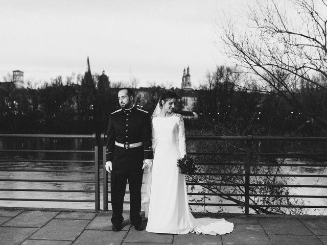 La boda de Javi y Angela en Logroño, La Rioja 128
