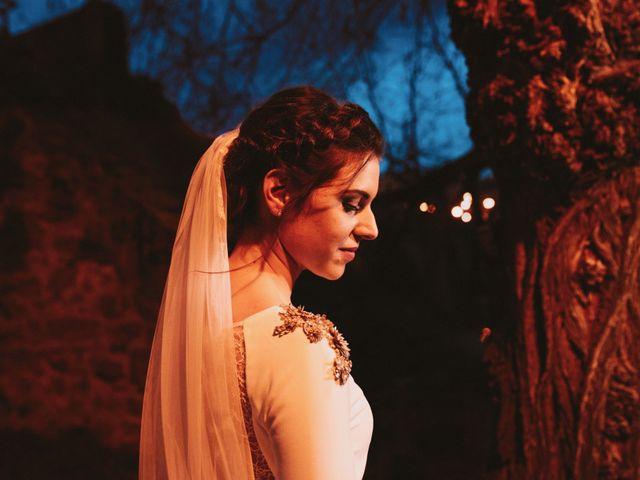 La boda de Javi y Angela en Logroño, La Rioja 130
