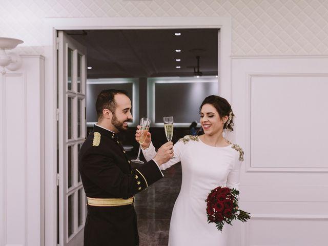 La boda de Javi y Angela en Logroño, La Rioja 132