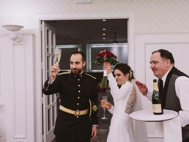La boda de Javi y Angela en Logroño, La Rioja 133