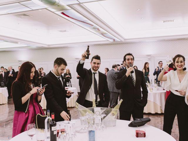 La boda de Javi y Angela en Logroño, La Rioja 134