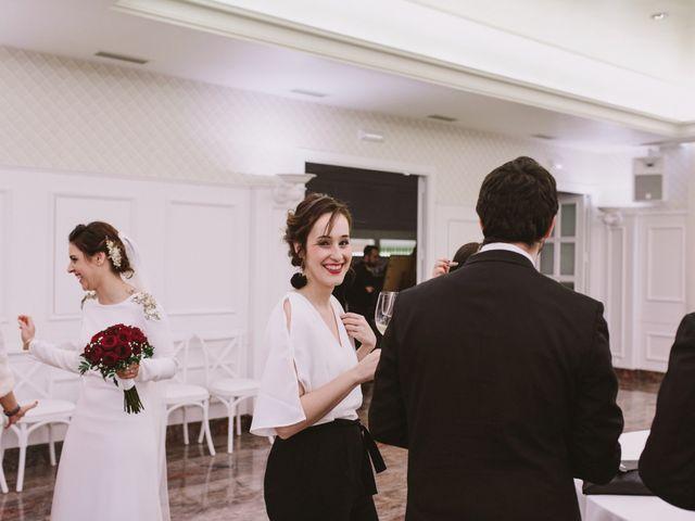 La boda de Javi y Angela en Logroño, La Rioja 135