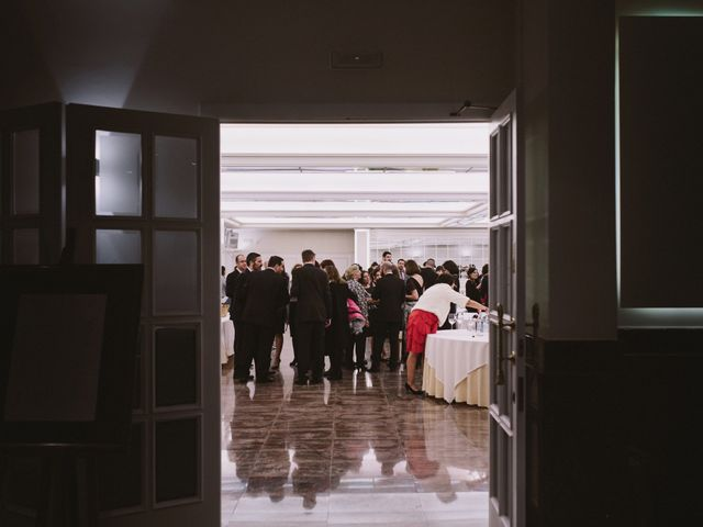 La boda de Javi y Angela en Logroño, La Rioja 137