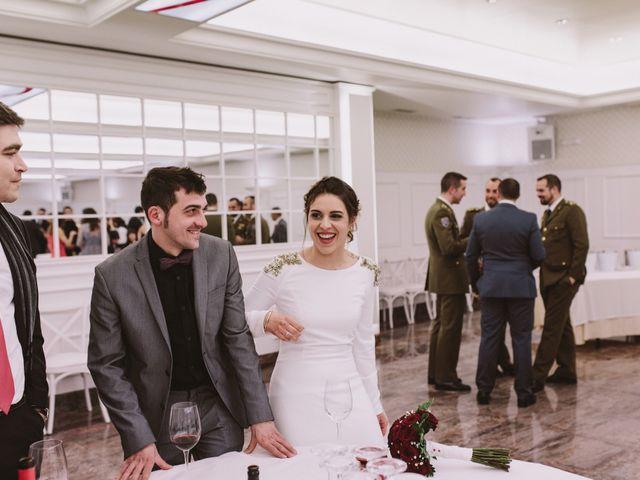 La boda de Javi y Angela en Logroño, La Rioja 138