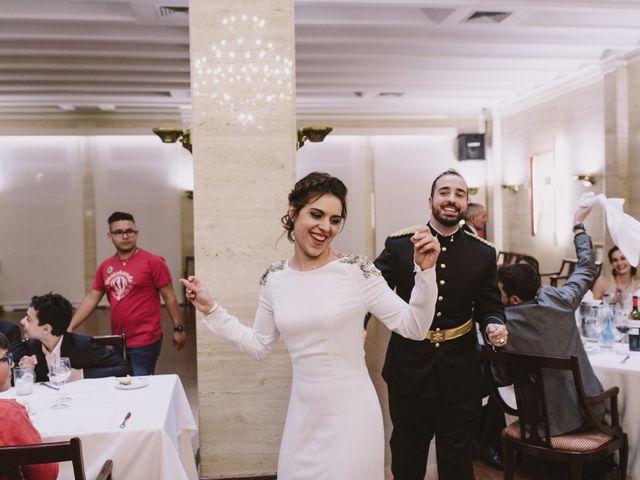 La boda de Javi y Angela en Logroño, La Rioja 140
