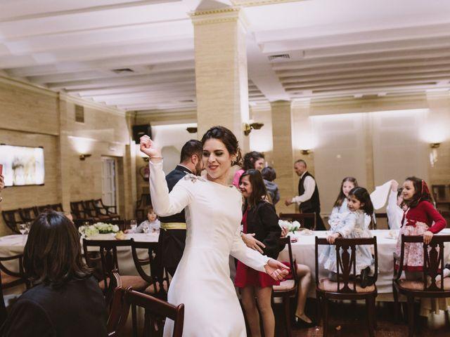La boda de Javi y Angela en Logroño, La Rioja 141