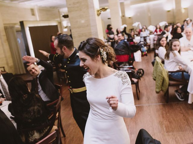 La boda de Javi y Angela en Logroño, La Rioja 142