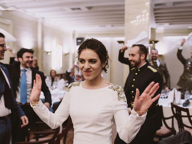 La boda de Javi y Angela en Logroño, La Rioja 143