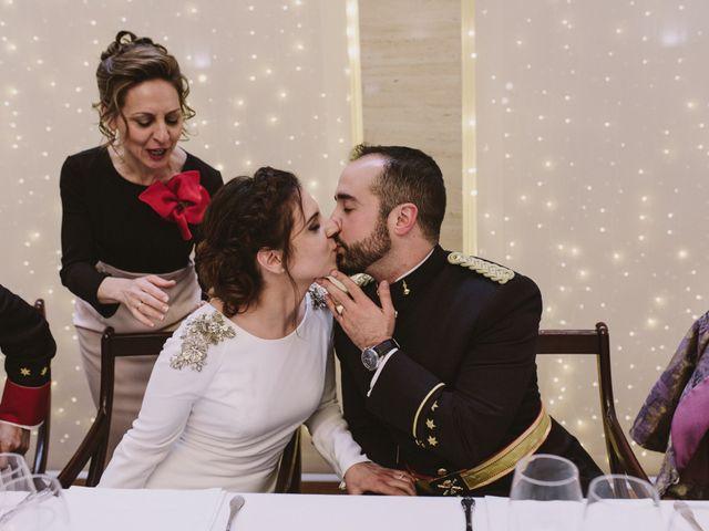 La boda de Javi y Angela en Logroño, La Rioja 146