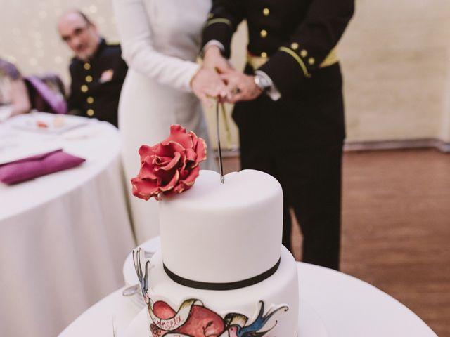 La boda de Javi y Angela en Logroño, La Rioja 151
