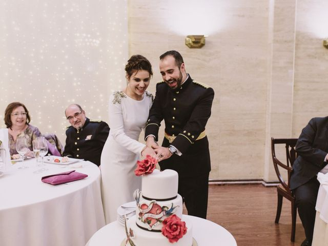La boda de Javi y Angela en Logroño, La Rioja 152