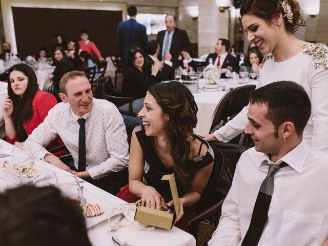 La boda de Javi y Angela en Logroño, La Rioja 154