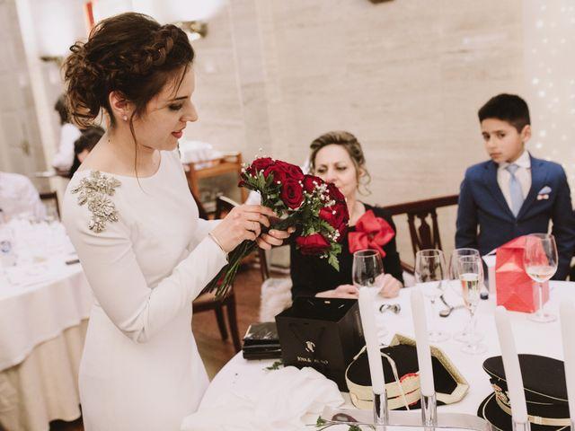 La boda de Javi y Angela en Logroño, La Rioja 156